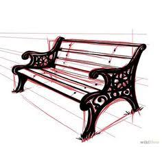 HOW TO DRAW A BENCH Yahoo Canada Image Search Results