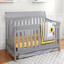 Graco Rory Espresso Dresser by Graco Rory 4 In 1 Convertible Crib In Pebble Gray Free Shipping