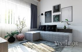 2 floors family s flat in scandinavian design homify
