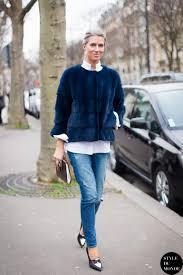 Valerie Leberichel Sarah Harris By STYLEDUMONDE Street Style Fashion