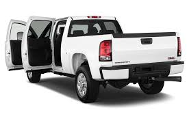100 65 Gmc Truck 2011 GMC Sierra Reviews Research Sierra Prices Specs MotorTrend