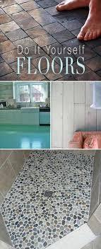 do it yourself floors house basements and diy flooring