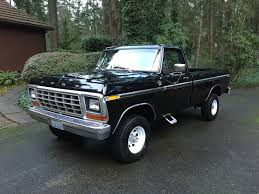 1978 Ford F150 4×4 For Sale 1978 Ford F150 Ranger Xlt 4×4 Short Bed ...
