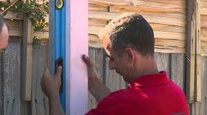 Shed Anchor Kit Bunnings by How To Install Posts And Beams For A Carport Diy At Bunnings