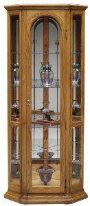 corner curio cabinet a must have for the home pinterest