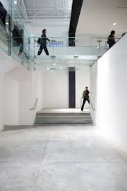 100 Lawrence Scarpa Contemporary Art Museum CAM Brooks