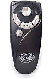 hton bay uc7083t ceiling fan remote control replacement by