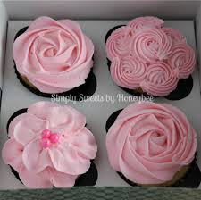 Mother s Day Cupcakes Video Tutorial} simplysweetsbyhoneybee