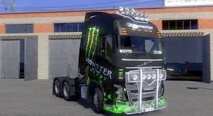 Euro Truck Simulator 2 - Monster Skin | Trucks | Pinterest Euro Truck Simulator 2 Full Version Pc Acvation Download Free American Starter Pack California Collectors With Key Game Games And Apps Truck Simulator Monster Skin Trucks Pinterest Lutris Pictures To Play Best Games Resource Pcmac Punktid Amazoncom Video Review Windows Computer