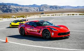 100 Las Vegas Truck Driving School 6 Things I Learned At The Ron Fellows Performance