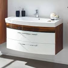 kleines badezimmer set badajoz mit waschplatz spiegelschrank unterschrank 3 teilig