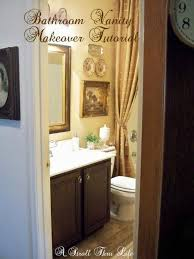 Color For Bathroom Cabinets by 11 Ways To Transform Your Bathroom Vanity Without Replacing It