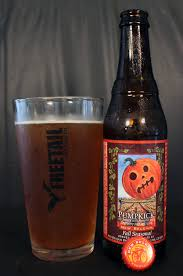 Whole Hog Pumpkin Ale Where To Buy by Beer Review A Wild Ride Through The Pumpkin Patch U002713
