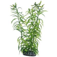 plante artificielle pour aquarium hobby heteranthera 25 cm plante artificielle pour aquarium