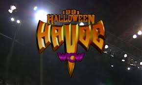 Wcw Halloween Havoc by Wcw Halloween Havoc 1991 Images Reverse Search