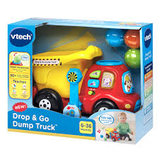 100 Dump Truck Song VTech Drop Go Walmartcom