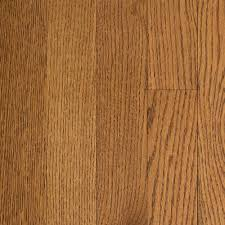 Blue Ridge Hardwood Flooring Oak Honey Wheat 3 4 In Thick X