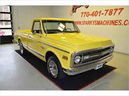 100 1969 Gmc Truck For Sale Khosh