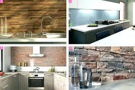 barre credence cuisine credence en inox stunning cuisine bois noir inox ideas design trends
