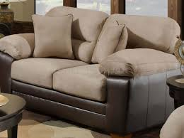 sofa luxury microfiber sofa design microfiber couch with recliner