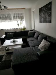 wohnzimmer komplett 550 vb