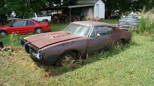 How To Score A Barn Find In Your Hometown - Hot Rod Network 18 Million Cars In French Barn Business Insider 1970 Oldsmobile 442 W30 All Original Barn Find Awesome Muscle Car 40 Stunning Cars Discovered In Ultimate Cadian Driving Barn Find3 Sheds All Carsfor Sale Youtube Classic Trucks Find Vintage Old Car Video Daytona Sold At Mecum Hot Rod Network 1097 Best Rusty Truckscars Images On Pinterest Abandoned Gto Judge Httpwwwblackbookonlinecom Need Of Tlc Texas Five Prewar Automobiles Discovered Barns Page 21 The Mustang Source Ford Forums