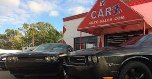 Carz Auto Sales Detroit MI | New & Used Cars Trucks Sales & Service