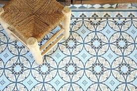 grand tapis de cuisine on ose les tapis dans la cuisine tapis de