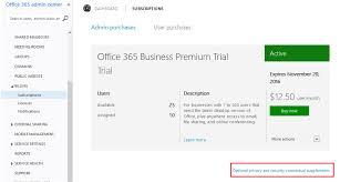 How do I a BAA from Microsoft Microsoft munity