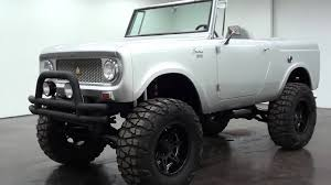 1965 International Scout 4x4 Full Custom - YouTube Intertional Photo Archives Old Truck Parts Kc Whosale Harvester Trucks For Sale The Linfox R190 Three Chinese Are Irans Nightmare Iron Technics Enterprises Ite Right Hand Drive Trucks 817 710 5209right Trucksright Heartland Vintage Pickups 1949 Kb 11 Single Axle Tractor Used R Series Wikipedia 1965 Scout 4x4 Full Custom Youtube Photos