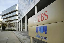 Ubs Trading Floor Stamford by Big Vacancies Leave Big Questions For Fairfield County Cities