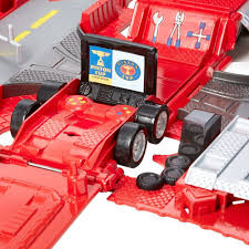 Buy Disney Cars - Mack Truck Playset (FTT93) Shop Disney Cars Rc Turbo Mack Truck And Lightning Mcqueen The Tractor Trailer From Disneys Hd Desktop Wallpaper Transporter Playset Story Sets Ebay Cars With In Ellon Aberdeenshire Gumtree 3 Diecast 155 Scale Oversized Deluxe 2018 Lmq Licenses Brands Mack Truck Disney From Movie And Game Friend Of Pixar Shop Movie
