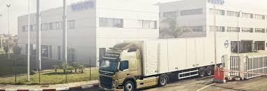 100 Volvo Truck Center Services Maintenance Built Around You S