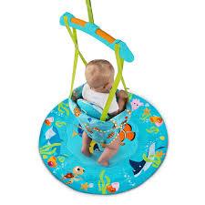 Finding Nemo Baby Bath Set by Disney Finding Nemo Sea Of Activities Door Jumper Kids Ii