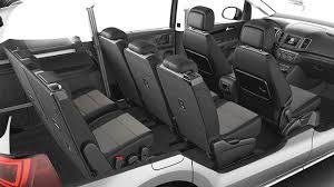 volume coffre x5 7 places dimensions seat alhambra 2015 coffre et intérieur
