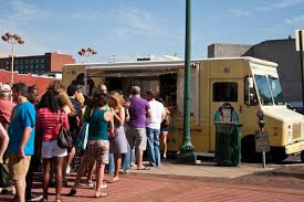 100 Food Trucks Ri Truck Bash In Providence Rhode Island Monthly