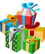 Birthday Clip Art Owgdah Clipart Pile Birthday Presents