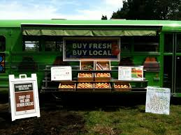Mobile Farmer's Market | We Love DC