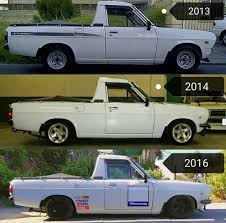 100 1985 Nissan Truck Rust Free Work Ready Pickup Vintage Car Pics
