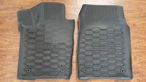 Dodge Dakota Oem Floor Mats by Used Dodge Durango Floor Mats U0026 Carpets For Sale