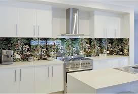 CHOOSE FROM 100S OF DESIGNS TO GET UNIQUE SPLASHBACK OR SHOWER Prev Next Glass Splashbacks