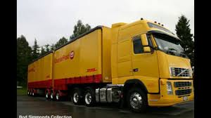100 Truck Courier Post And New Zealand Post Ltd YouTube
