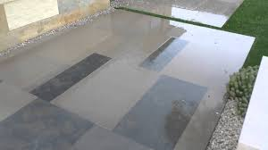 Tile Haze Remover Uk by Cleaning Exterior Tile At This Home Youtube