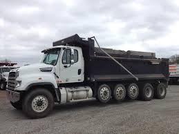 100 Trucks For Sale In Va 2014 Freightliner 114SD Quad Axle Dump Truck Detroit DD13
