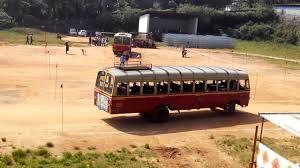 100 Truck Driving Test School Bus The Best Bus