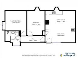 100 3 Bedroom Granny Flat House Plan 2 Bath 2 Car Garage Floor Plans Best Of