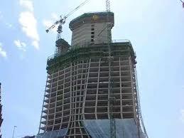 siege social nexity tour cma cgm en construction marseille