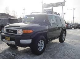 100 Fj Cruiser Truck Lybergers Car Sales LLC 2014 Toyota FJ 4WD MT