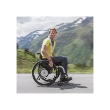 fauteuil roulant manuel avec assistance electrique assistance électrique twion pour fauteuil roulant manuel