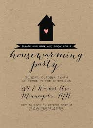 House Warming Party Invitation Printable Custom By SplashOfSilver